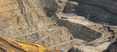 madencilik sektoru